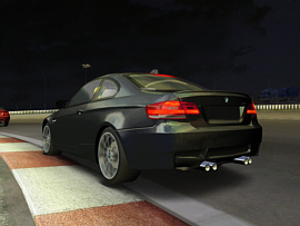 BMW M3 Challenge Screenshot 3