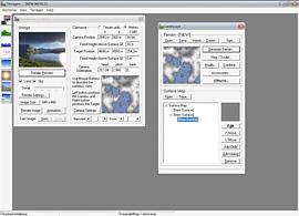 Terragen Screenshot 1