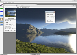 Terragen Screenshot 3